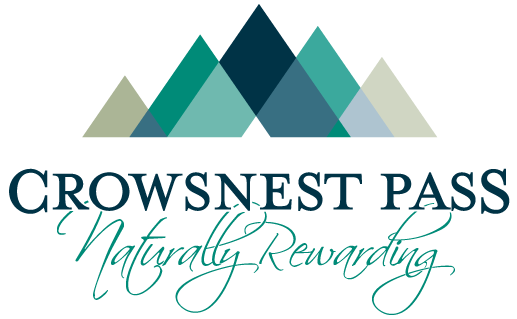 Municipality of Crowsnest Pass logo