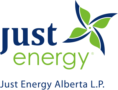 Just Energy Alberta L.P. logo